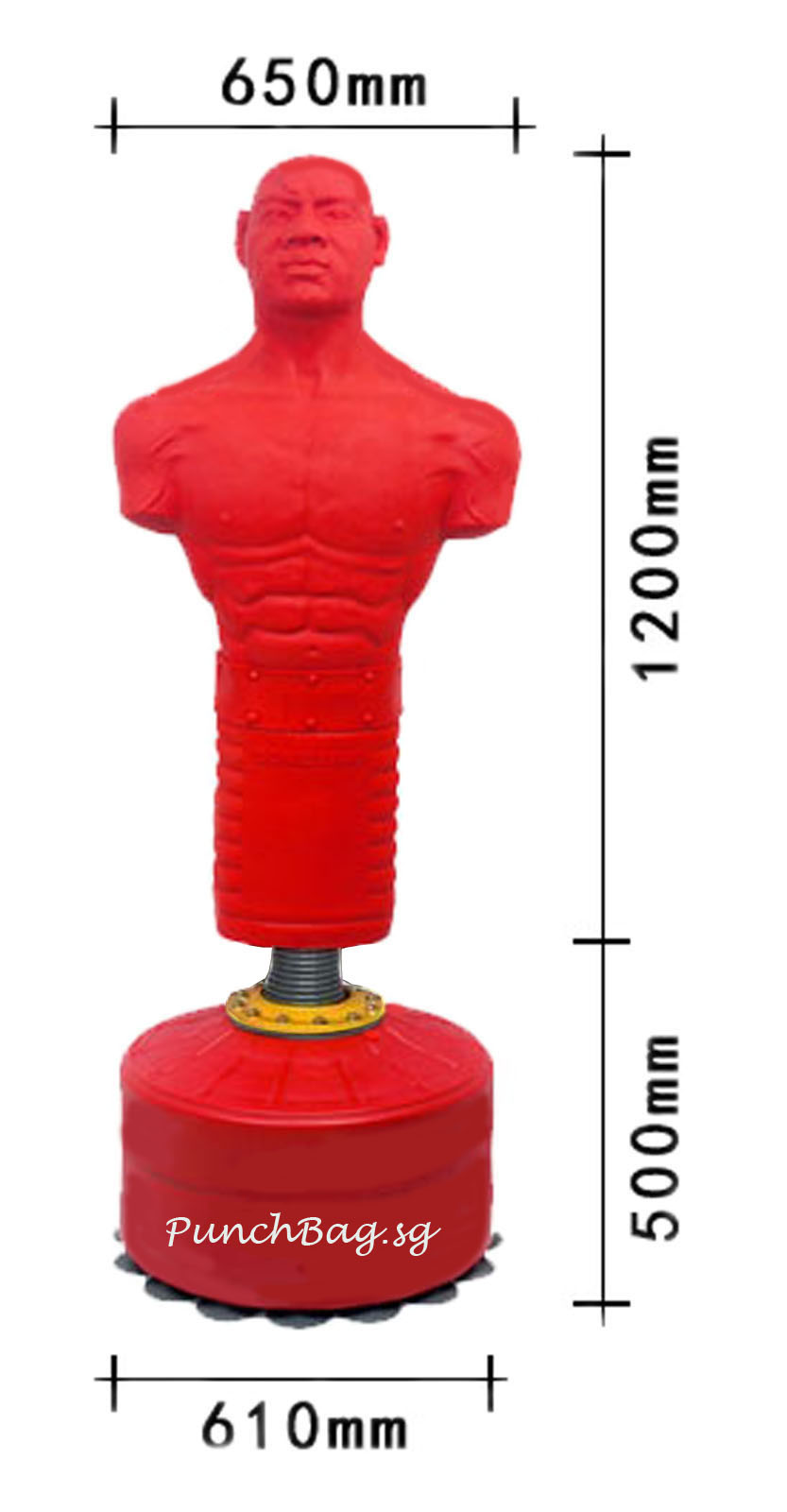 BOB Punching Bag